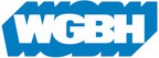 WGBH Logo.  (PRNewsFoto/Public Radio International and WGBH Boston)
