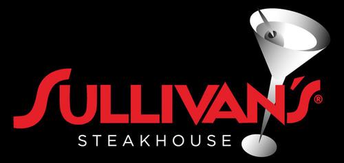 Sullivan's Steakhouse. (PRNewsFoto/Sullivan's Steakhouse) (PRNewsFoto/SULLIVAN'S STEAKHOUSE)
