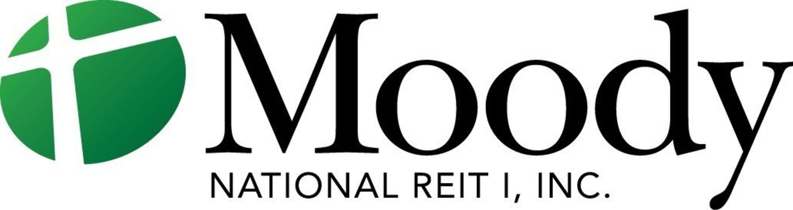 Moody National REIT I, Inc. (PRNewsFoto/Moody National REIT I, Inc.)