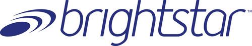 Brightstar Corp. Logo.  (PRNewsFoto/Brightstar Corp.)