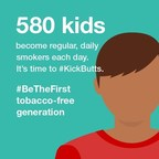 CVS Health Foundation Announces Second Round of Grants in Partnership with Campaign for Tobacco-Free Kids