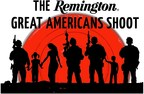 For more information on the Remington Great American Shoot and to donate, visit their website at: http://rgas.dojiggy.com (PRNewsFoto/Remington Great Americans Shoot)