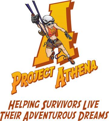 Project Athena Foundation.  (PRNewsFoto/Project Athena Foundation)