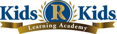 Kids 'R' Kids Logo (PRNewsFoto/Kids 'R' Kids Learning Academies)