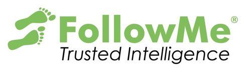 FollowMe Logo (PRNewsFoto/Ringdale inc)
