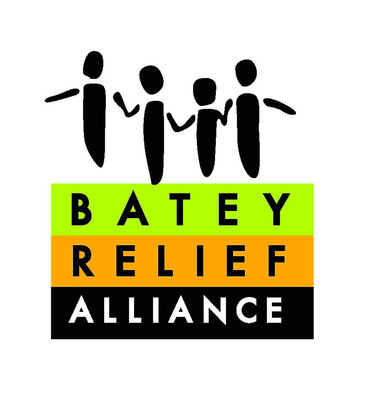 The Batey Relief Alliance, Inc.  (PRNewsFoto/Batey Relief Alliance)