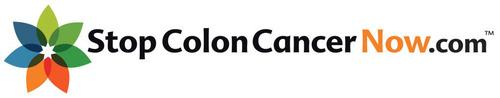 StopColonCancerNow.com logo.  (PRNewsFoto/StopColonCancerNow.com)