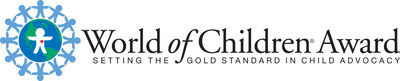 World of Children Award Logo