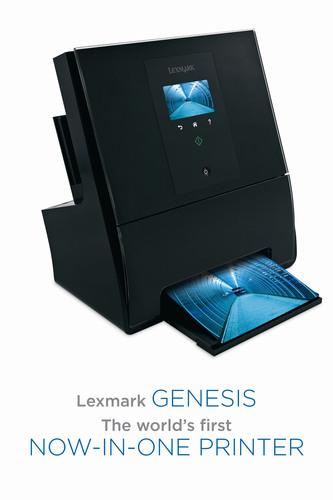 Lexmark Quarterly Business Roundup