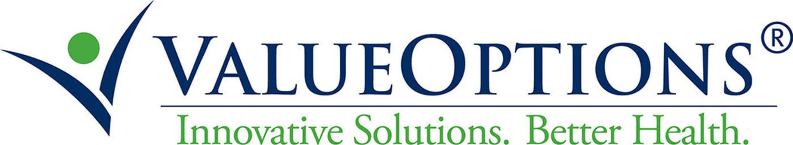 ValueOptions logo.