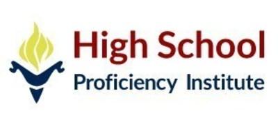 High School Proficiency Institute