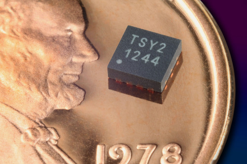 Different Data Outputs Offer Design Options on New Digital Temperature Sensor from Measurement Specialties.  ...