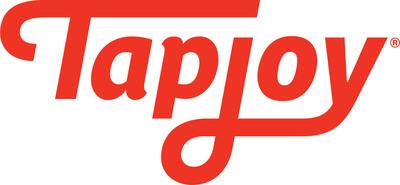 Tapjoy Inc. logo.  (PRNewsFoto/Tapjoy, Inc.)