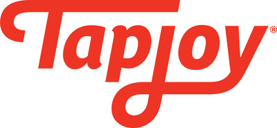 Tapjoy Inc. logo.