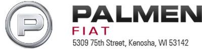 Palmen FIAT has a large selection of new FIATs in Kenosha WI.  (PRNewsFoto/Palmen FIAT)