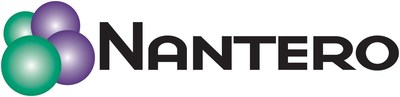 Nantero Corporate Logo