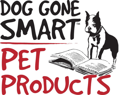 Dog Gone Smart Pet Products Partners With UK-Based The Company of Animals Distributors for the Dog