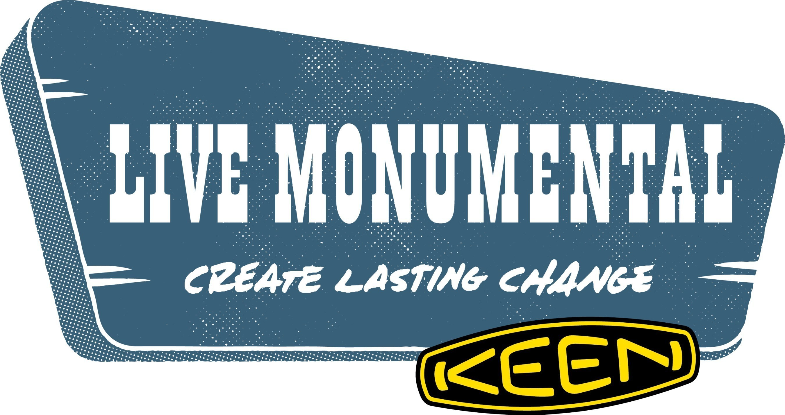 #LiveMonumental