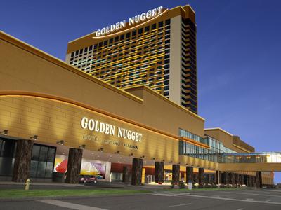 Fertitta Completes Acquisition of Trump Marina Hotel and Casino in Atlantic City