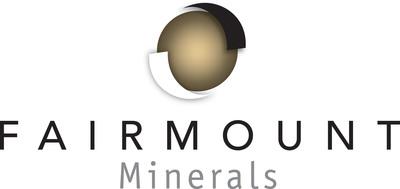 Fairmount Minerals Logo.  (PRNewsFoto/Fairmount Minerals)
