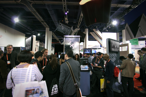 Xi3 Corporation 'crushes' the 2013 International CES trade show. At CES 2013, Xi3 unveiled three new ...