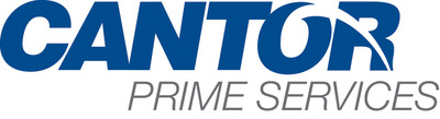 Cantor Prime Services.  (PRNewsFoto/Cantor Fitzgerald & Co.)
