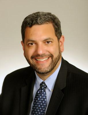 Richard Jacik joins Acentia as Senior Vice President, Sector Executive for Health (PRNewsFoto/Acentia)
