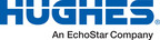 Hughes Network Systems, LLC Logo. (PRNewsFoto/Hughes Network Systems, LLC)