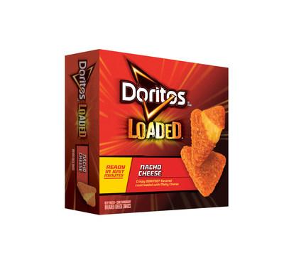 Doritos Loaded Nacho Cheese