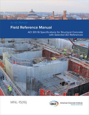 ACI Field Reference Manual