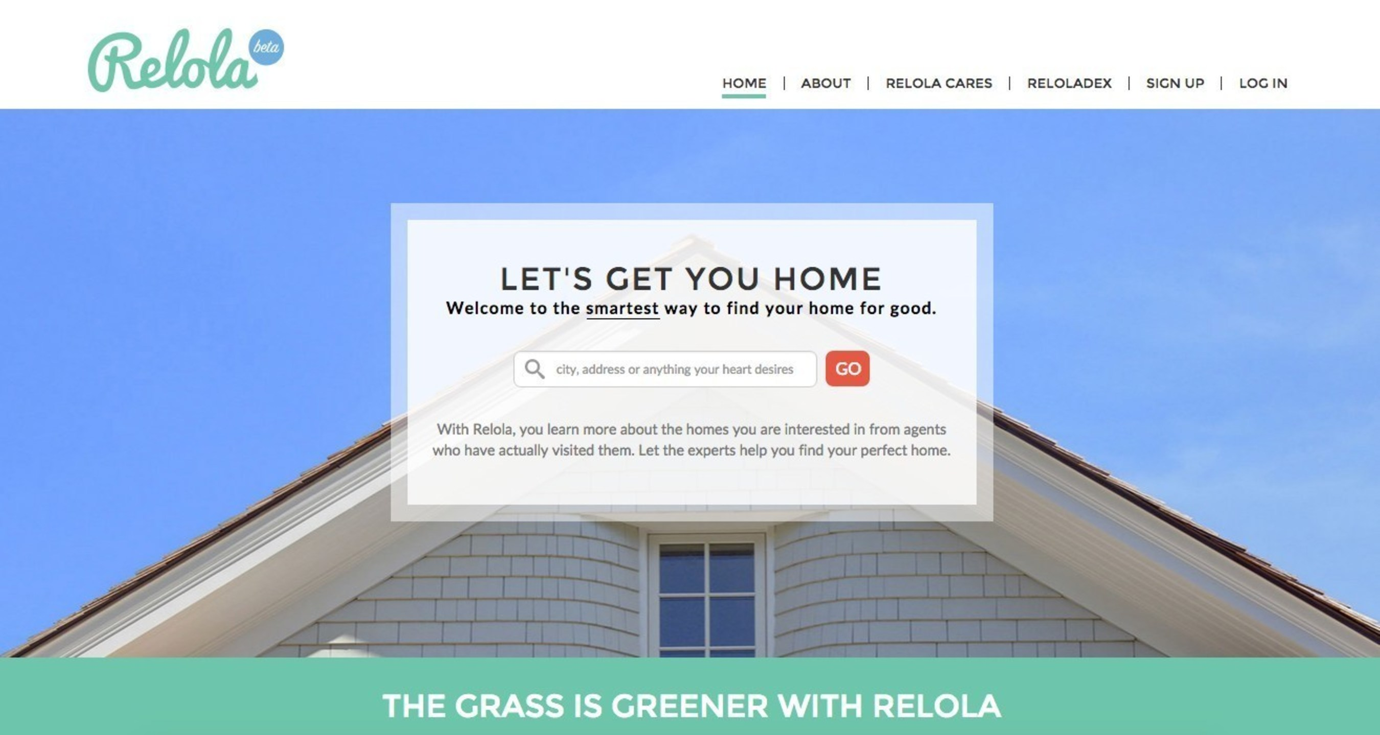 Relola Unveils Website Beta At Inman Connect SF '15