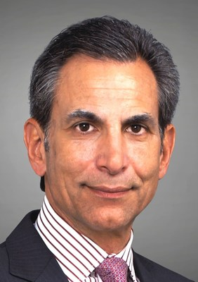 Pictured is Stephen DiFranco, senior vice president of the IoT Business Unit at Cypress.  DiFranco was the general manager of IoT at Broadcom prior to the acquisition of the business by Cypress.