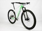 Berria Bike launches new optimized frames reinforced by TeXtreme(R). MTB frame. (C)Berria Racing (PRNewsFoto/Berria Bike)