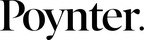 The Poynter Institute Logo.  (PRNewsFoto/The Poynter Institute)