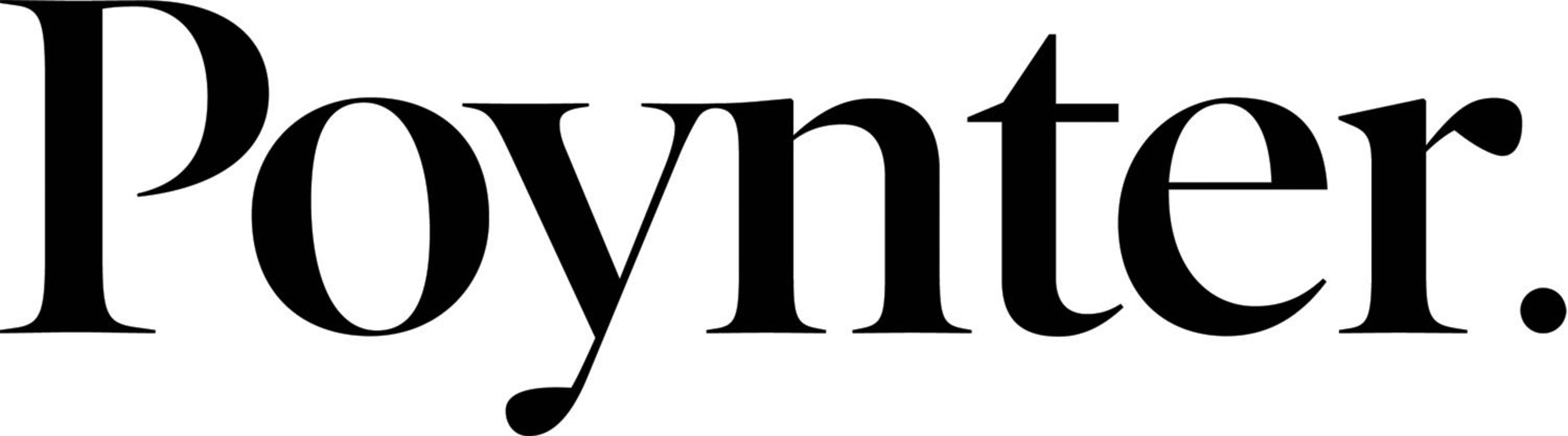 The Poynter Institute Logo
