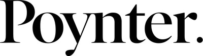 The Poynter Institute Logo.