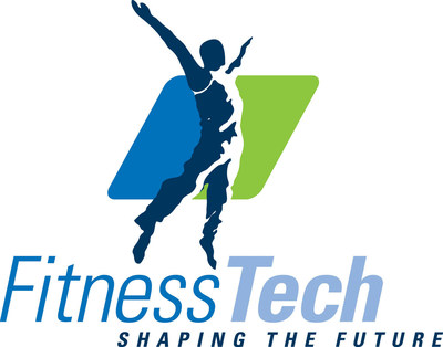Fitness Tech logo (PRNewsFoto/Living in Digital Times)