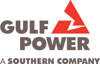 Gulf Power Logo.  (PRNewsFoto/Gulf Power)