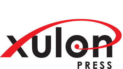 Xulon Press (PRNewsFoto/)