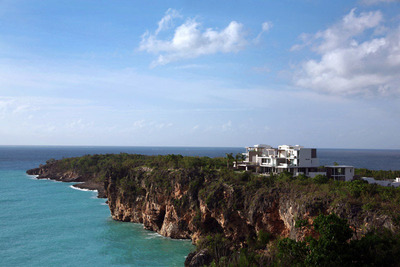 Ani Villas, Anguilla.  (PRNewsFoto/Ani Villas)