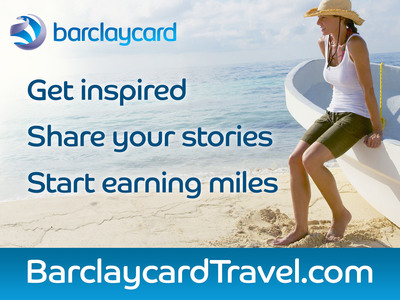 Barclaycard Unveils Innovative Features within Barclaycard Travel Community