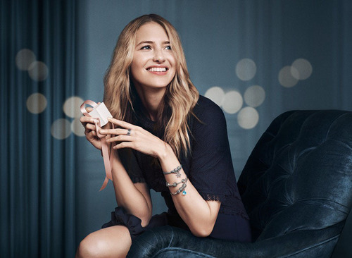 PANDORA Jewelry Offers Charming and Affordable Gift Ideas. (PRNewsFoto/PANDORA Jewelry) (PRNewsFoto/PANDORA ...