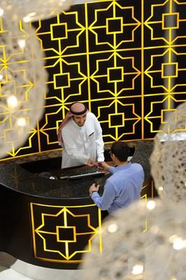 Marriott Helps Combat Arab Youth Unemployment With INJAZ Al-Arab