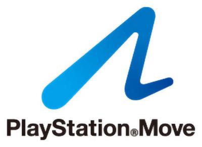 PlayStation(R)Move Logo. (PRNewsFoto/Sony Computer Entertainment America Inc.)