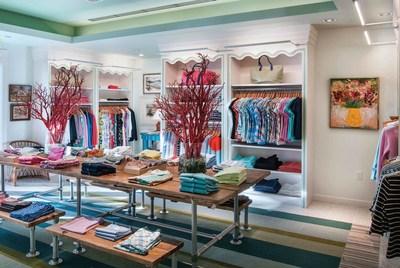 J.McLaughlin Vero Beach Florida Boutique