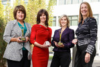 AMN Healthcare Wins Four Stevie Awards for Women in Business