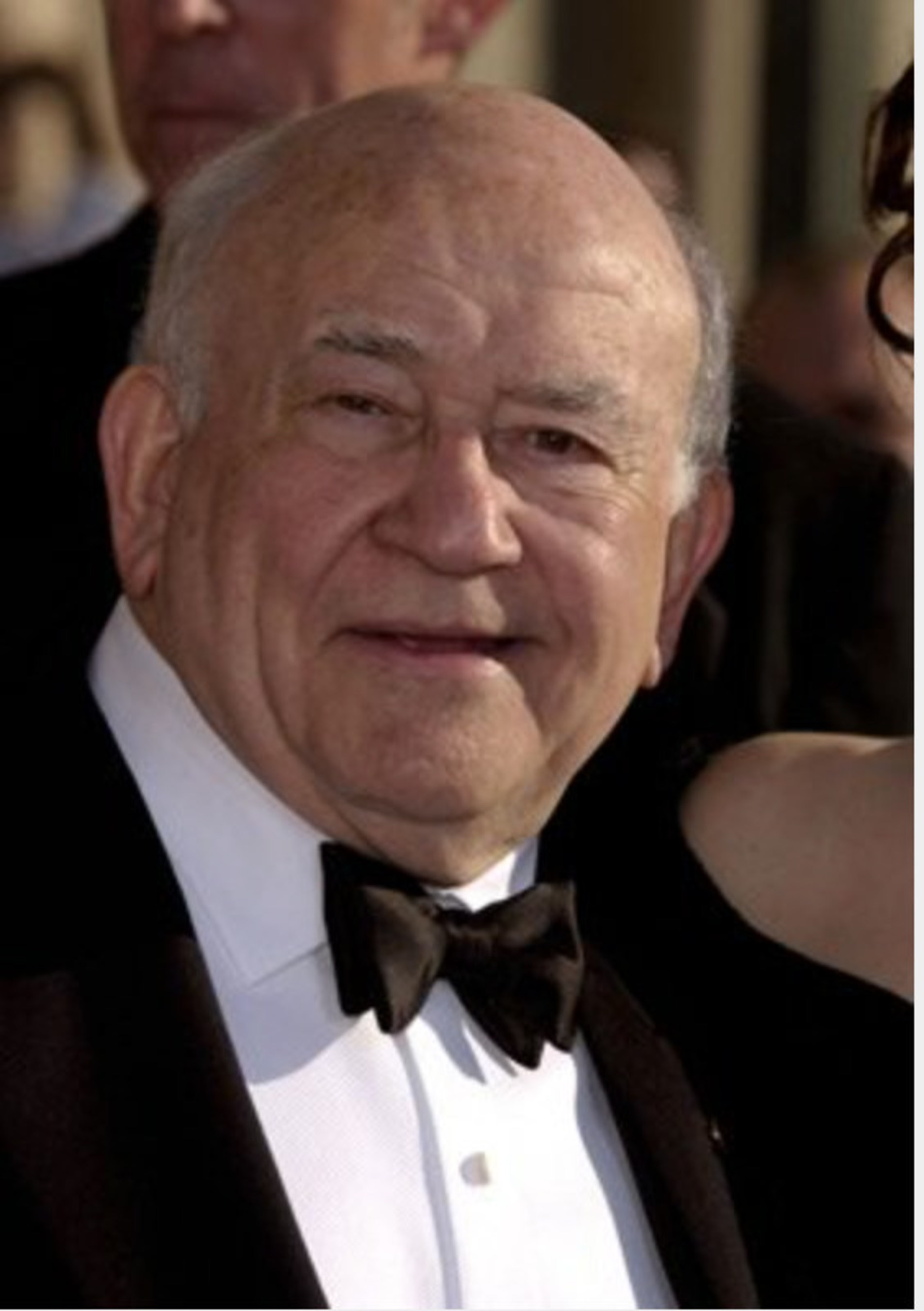Ed Asner Stars in 'The Doppelganger Principle' Feature Film Campaign on Indiegogo