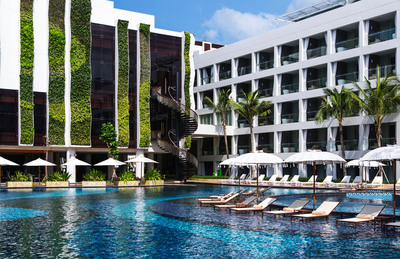 Autograph Collection Debuts In Asia Pacific With Opening Of The Stones Legian, Bali.  (PRNewsFoto/Marriott International, Inc.)