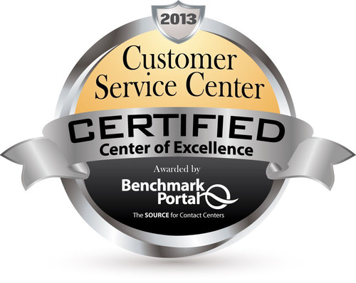 FARO Technologies Americas is certified as a Center of Excellence by BenchmarkPortal. (PRNewsFoto/FARO ...