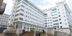 W. P. Carey Announces $62 Million Acquisition of UK Government Office Facility. (PRNewsFoto/W. P. Carey Inc.)